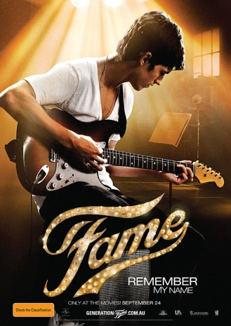 FAME - 200 TICKETS TO GIVE AWAY
