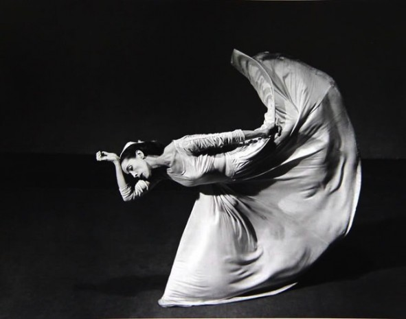 INSPIRATIONAL ADVICE FROM DANCE LEGEND MARTHA GRAHAM By Maryann Wright