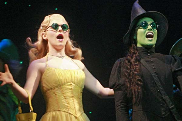 WICKED JOINS FORCES WITH TARONGA ZOO FOR WICKED DAY 2009