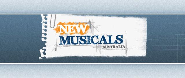 New Musicals Australia