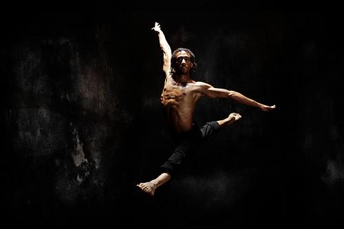 Ballet Latino