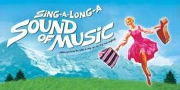 Sing A Long Sound of Music