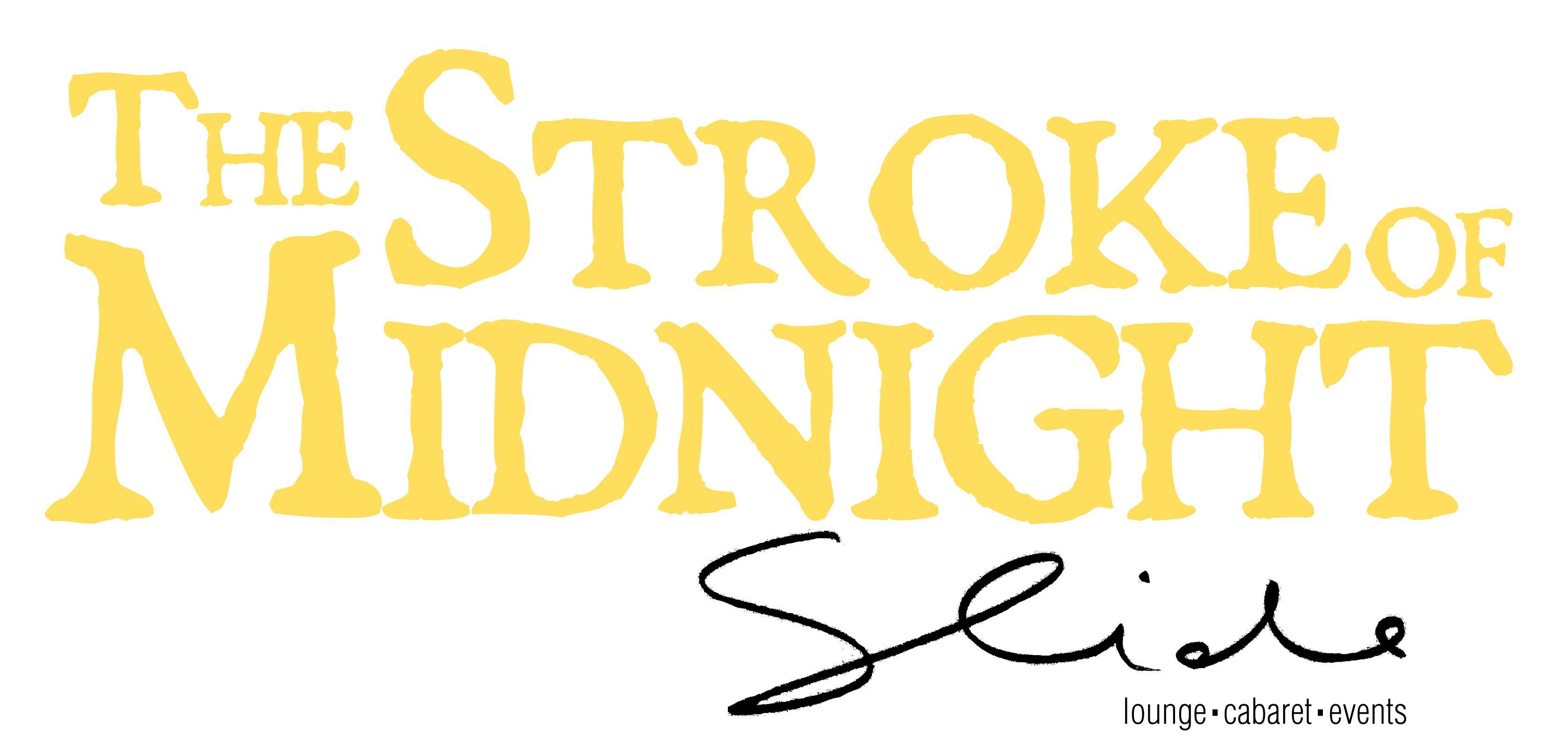 slide - stroke of midnigjht