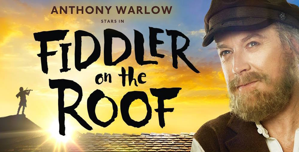 Fiddler On The Roof Win Tickets Dance Life