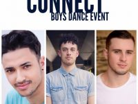 CONNECT BOYS DANCE