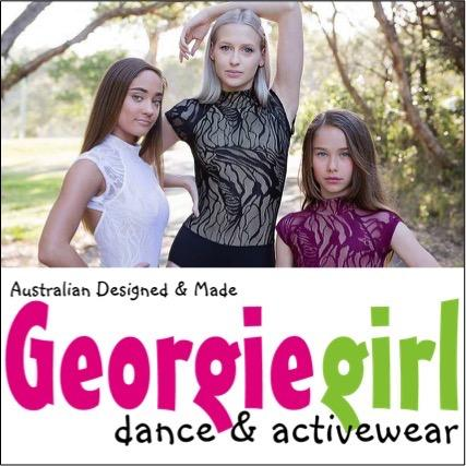 Georgie Girl Dance & Active Wear
