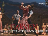 Guest Youth Roles for Carmen