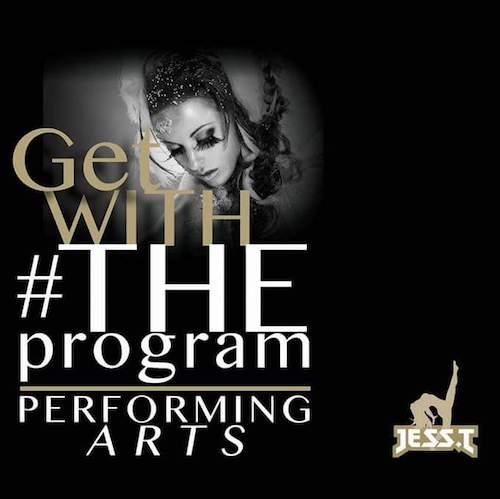 Jess T. Performing Arts and Fitness