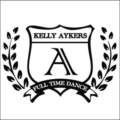 Kelly Aykers Full Time Dance