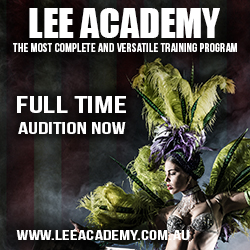 Lee Academy – Full Time