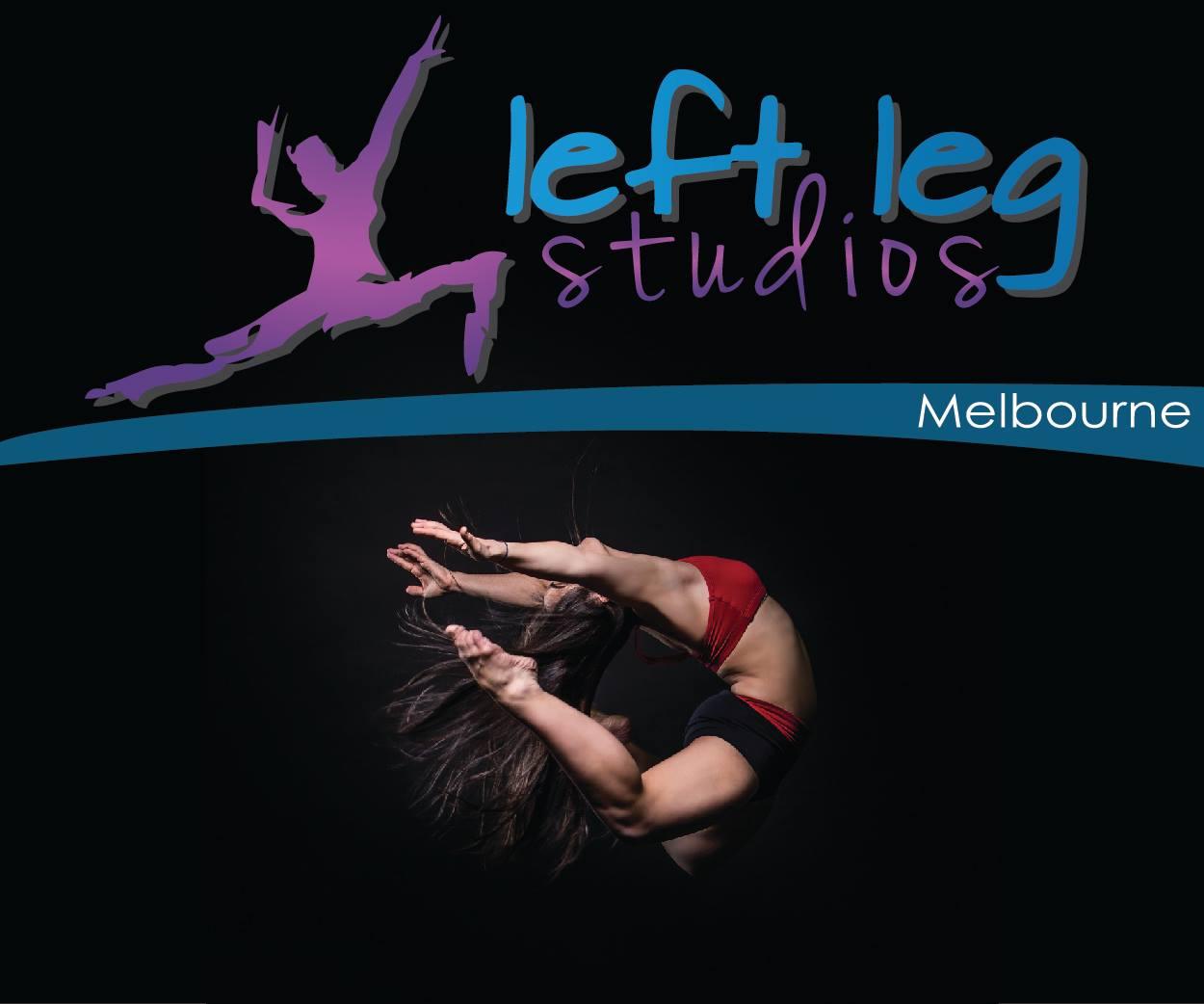 Left Leg Studios