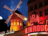 Moulin Rouge Auditions 2018