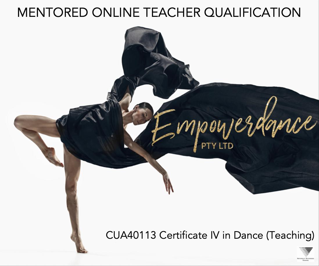 Empowerdance Pty Ltd