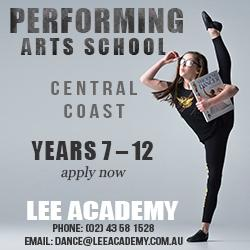 Lee Academy – Performing Arts School