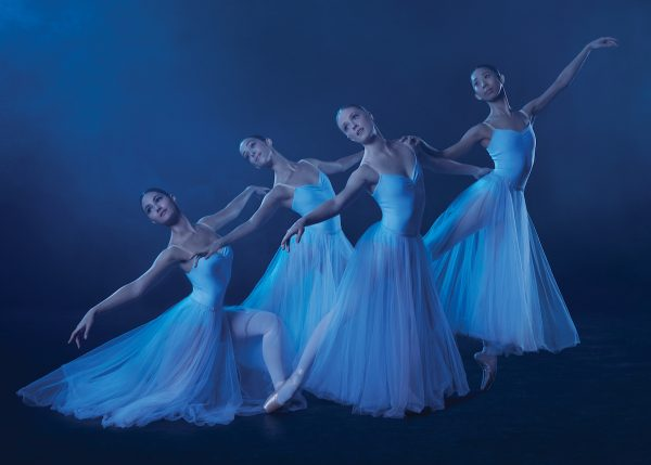 Queensland Ballet Serenade
