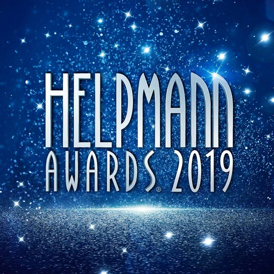helpmann awards 2019 - photo #2