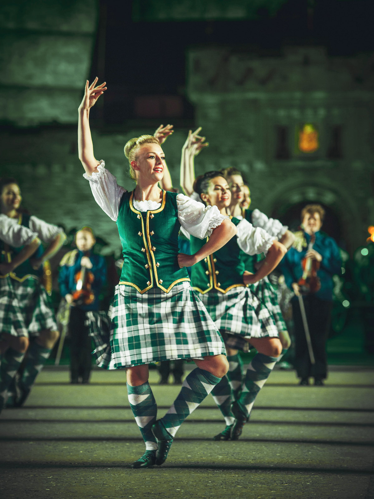 Royal Edinburgh Military Tattoo Coming To Sydney In October