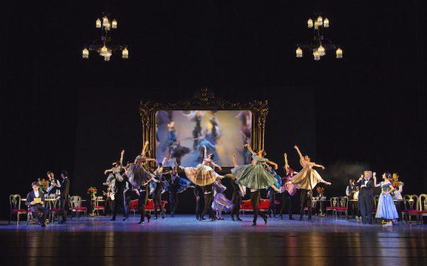 shanghai ballet
