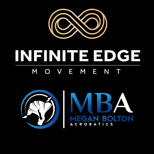 Infinite Edge Movement & Megan Bolton Acrobatics