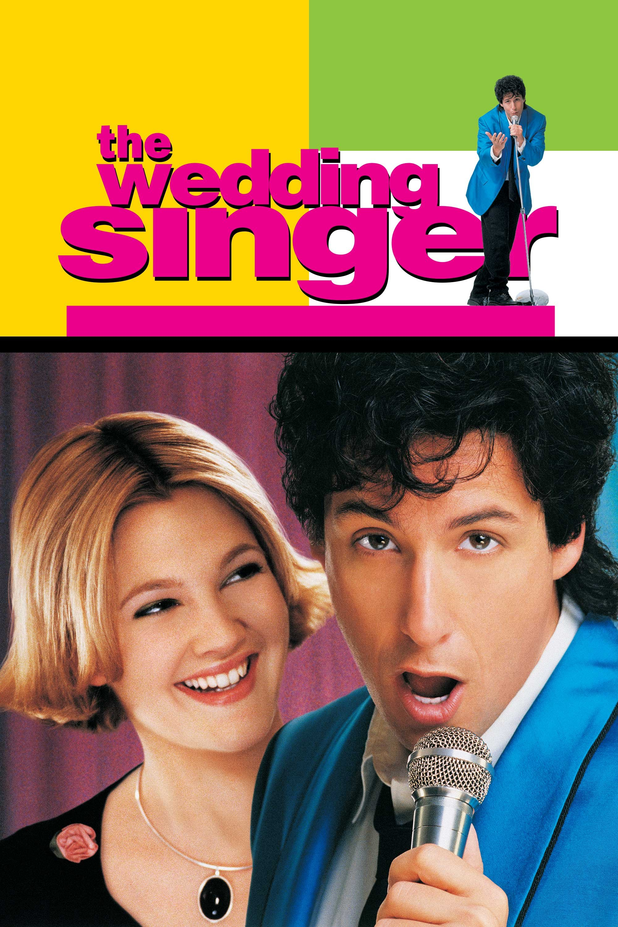 The Wedding Singer The Musical Auditions  Dance Life