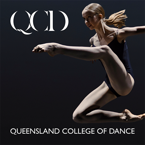 Queensland College of Dance