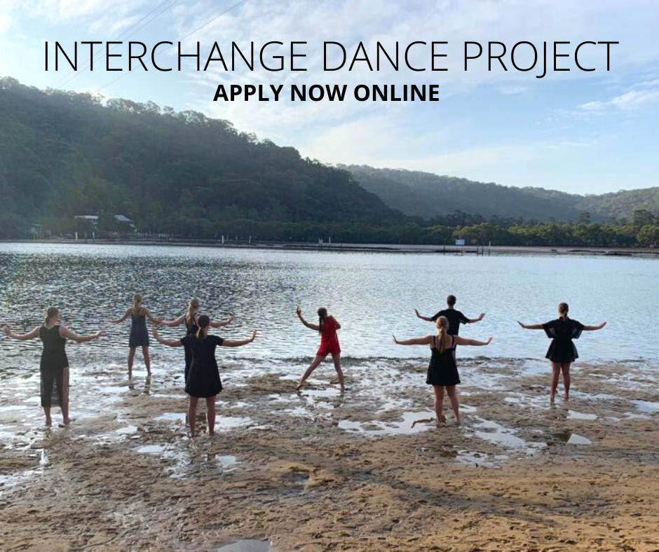Interchange Dance Project