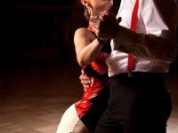 Feature film casting - male dancer
