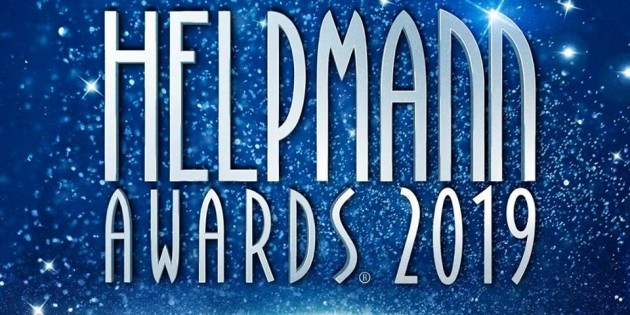 2019 Helpmann Nominees