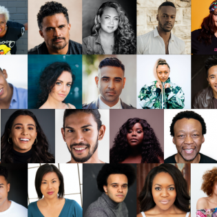 Artists of Colour Initiative Launched