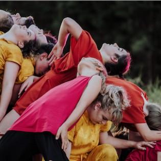Australian Youth Dance Festival