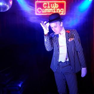 Adelaide Cabaret Festival 2021 Program