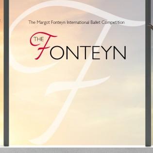 Fonteyn Finalists