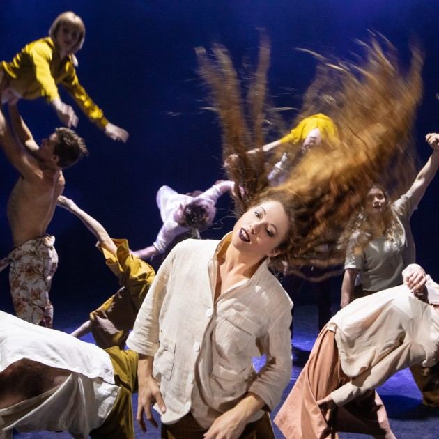 Explore Dance at Sydney Festival 2021