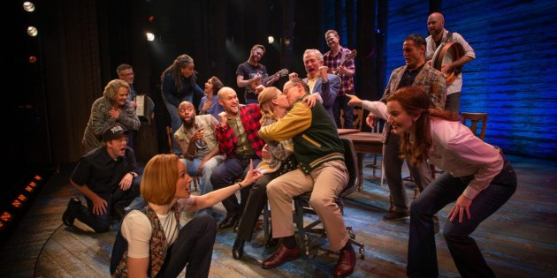 Come From Away Hits Sydney