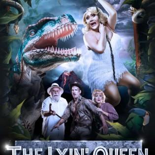 Trevor Ashley's the Lyin' Queen