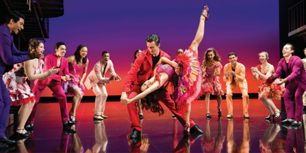 West Side Story in Adelaide