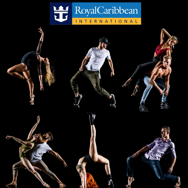 Fleet-Wide Auditions for Royal Caribbean